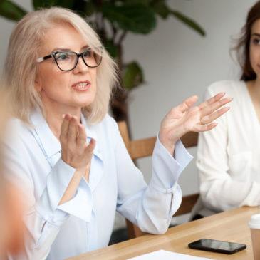Női vezetők – szerepleosztás munkahelyen, párkapcsolatban